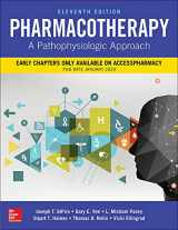 9781260116816-1260116816-Pharmacotherapy: A Pathophysiologic Approach, Eleventh Edition