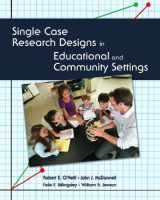 9780130623218-0130623210-Single Case Research Designs in Educational and Community Settings