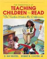 9780132963503-0132963507-The Essentials of Teaching Children to Read: The Teacher Makes the Difference (3rd Edition)