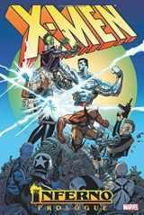 9780785192732-0785192735-X-Men: Inferno Prologue