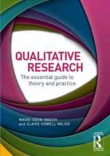 9780415674782-0415674786-Practical Introduction to Qualitative Research Methodology Matters