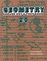 9780983581260-0983581266-Geometry: A Teaching Textbook 2.0 Student Book and CDs