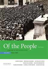 9780190254872-0190254874-Of the People: A History of the United States, Volume 2: Since 1865