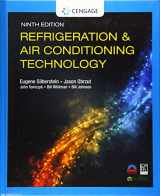 9780357122273-0357122275-Refrigeration & Air Conditioning Technology (MindTap Course List)