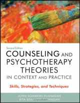 9780470617939-0470617934-Counseling and Psychotherapy Theories in Context and Practice: Skills, Strategies, and Techniques