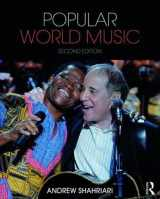9781138684478-1138684473-Popular World Music