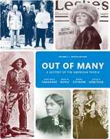 9780205962068-0205962068-Out of Many: Volume 2 (8th Edition)