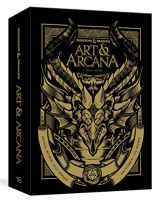 9780399582752-0399582754-Dungeons & Dragons Art & Arcana [Special Edition, Boxed Book & Ephemera Set]: A Visual History