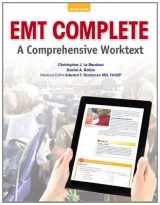 9780132897778-0132897776-EMT Complete: A Comprehensive Worktext (2nd Edition)