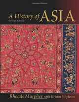 9780205168552-0205168558-A History of Asia (7th Edition)