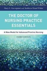 9781284079708-1284079708-The Doctor of Nursing Practice Essentials