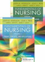 9780803640771-0803640773-Fundamentals of Nursing (Two Volume Set)