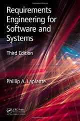9781138196117-1138196118-Requirements Engineering for Software and Systems (Applied Software Engineering Series)