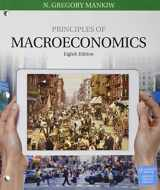 9781337378994-1337378992-Bundle: Principles of Macroeconomics, Loose-leaf Version, 8th + MindTap Economics, 1 term (6 months) Printed Access Card