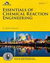 9780137146123-0137146124-Essentials of Chemical Reaction Engineering (Prentice Hall International Series in the Physical and Chemical Engineering Sciences)