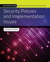 9781284055993-128405599X-Security Policies and Implementation Issues (Jones & Bartlett Learning Information Systems Security & Assurance)