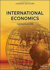 9781119554929-1119554926-International Economics