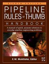 9780123876935-0123876931-Pipeline Rules of Thumb Handbook: A Manual of Quick, Accurate Solutions to Everyday Pipeline Engineering Problems