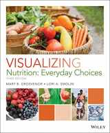 9781119032281-1119032288-Visualizing Nutrition: Everyday Choices, 3e + WileyPLUS Learning Space Registration Card