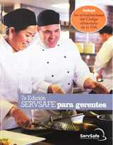 9780134812373-0134812379-ServSafe Manager Book with Answer Sheet in Spanish, Revised (7th Edition)