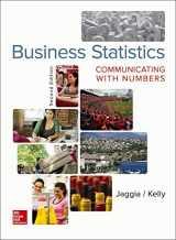 9780078020551-0078020557-Business Statistics: Communicating with Numbers