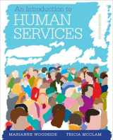 9781285749921-1285749928-An Introduction to Human Services: With Cases and Applications (with CourseMate Printed Access Card)