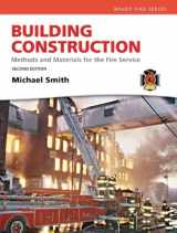 9780137083787-0137083785-Building Construction: Methods and Materials for the Fire Service (2nd Edition) (Brady Fire)
