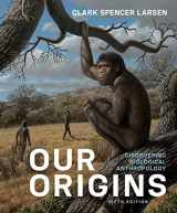 9780393680881-0393680886-Our Origins (Fifth Edition)
