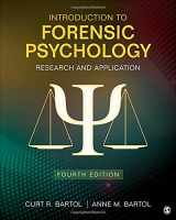 9781483365312-148336531X-Introduction to Forensic Psychology: Research and Application