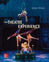 9780073514277-0073514276-The Theatre Experience