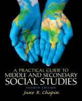 9780133783773-0133783774-Practical Guide to Middle and Secondary Social Studies, A, Pearson eText with Loose-Leaf Version -- Access Card Package (4th Edition)