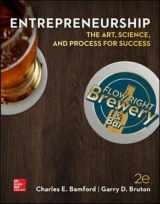 9780078023187-0078023181-ENTREPRENEURSHIP: The Art, Science, and Process for Success