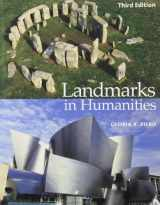 9780073376646-0073376647-Landmarks in Humanities, 3rd Edition