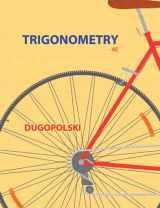 9780321900340-0321900340-Trigonometry plus NEW MyLab Math -- Access Card Package (4th Edition) (Dugopolski Precalculus Series)