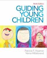 9780132657136-0132657139-Guiding Young Children