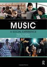 9780415789332-0415789338-Music: A Social Experience