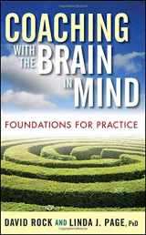 9780470405680-0470405686-Coaching with the Brain in Mind: Foundations for Practice