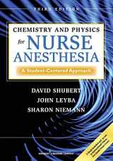 9780826107824-0826107826-Chemistry and Physics for Nurse Anesthesia, Third Edition: A Student-Centered Approach