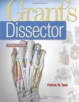 9781609136062-1609136063-Grant's Dissector (Tank, Grant's Dissector)
