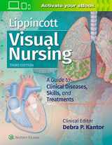 9781496381781-1496381785-Lippincott Visual Nursing: A Guide to Clinical Diseases, Skills, and Treatments