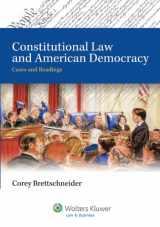 9780735579828-0735579822-Constitutional Law Textbook: Comprehensive Version (Aspen College)