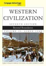9781133610151-1133610153-Cengage Advantage Books: Western Civilization: Beyond Boundaries, Volume II