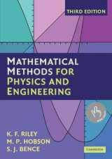 9780521679718-0521679710-Mathematical Methods for Physics and Engineering: A Comprehensive Guide