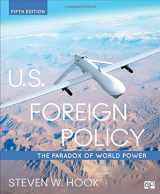 9781506321585-1506321585-U.S. Foreign Policy; The Paradox of World Power Fifth Edition