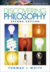9780132302128-0132302128-Discovering Philosophy, Portfolio Edition (2nd Edition)