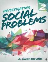 9781506348506-1506348505-Investigating Social Problems