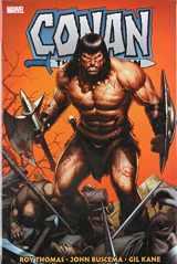 9781302915148-1302915142-Conan the Barbarian: The Original Marvel Years Omnibus Vol. 2