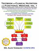 9780990620457-099062045X-Textbook of Clinical Nutrition and Functional Medicine, vol. 1: Essential Knowledge for Safe Action and Effective Treatment (Inflammation Mastery & Functional Inflammology)