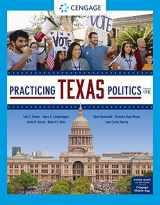 9780357132463-0357132467-Practicing Texas Politics, Enhanced (MindTap Course List)