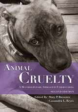 9781611636239-161163623X-Animal Cruelty: A Multidisciplinary Approach to Understanding